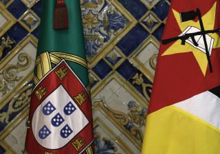 Comunidade portuguesa em Moçambique tem tendência para reduzir