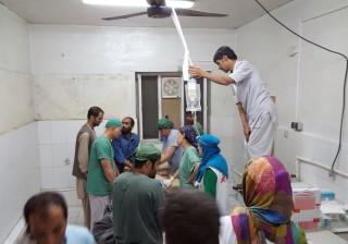 Obama apresenta condolências por bombardeamento de hospital em Kunduz