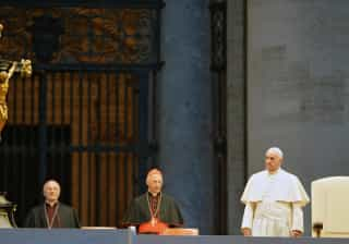 Sínodo dos bispos sobre a família começa hoje no Vaticano