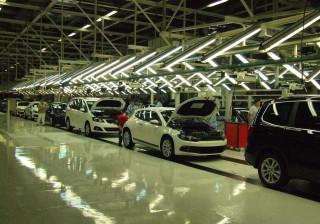 Bruxelas conclui que apoios à Volkswagen Autoeuropa respeitam regras