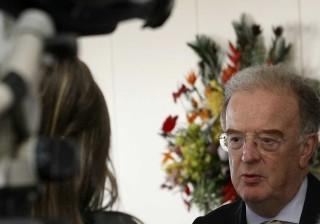 """UE revela """"impotência decisória"""" e """"egoísmos nacionais"""""""