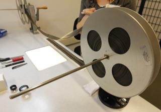 Governo quer ter modelo de incentivo fiscal para produção de cinema