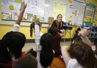 Ensino: Professores e diretores querem dividir ciclos em seis anos