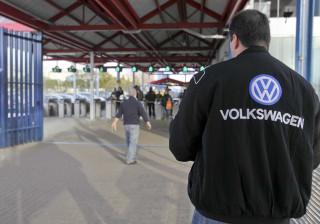 Afinal, a Autoeuropa fabricou carros com motores alterados