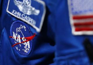 Sempre sonhou ser astronauta? A NASA dá-lhe as imagens
