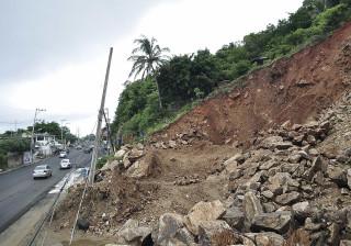 México envia missão de apoio à Guatemala após deslizamento de terras