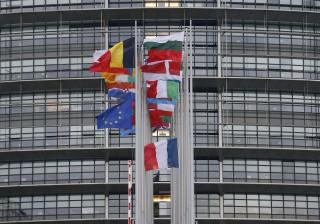 Clima de negócios recua na zona euro em novembro