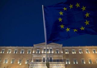 Sentimento económico estagna na zona euro e piora em Portugal