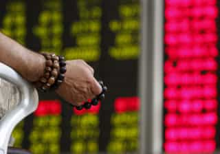 China dá mais um passo rumo ao 'abismo'