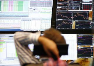 Bolsas europeias em alta, com as atenções viradas para Atenas