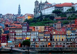 """Douro com """"elevado grau de probabilidade"""" de cheias durante madrugada"""