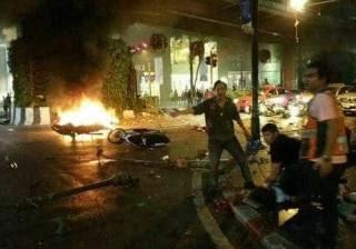 Suspeito do atentado de Banguecoque recusa cooperar