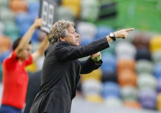 Sporting divulga eleitos para a Liga Europa