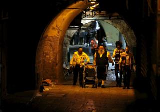 Autor do ataque na Cidade Velha de Jerusalém é jihadista