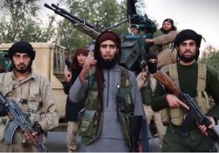 """Plano de cessar-fogo na Síria """"não afetará"""" combate ao ISIS"""