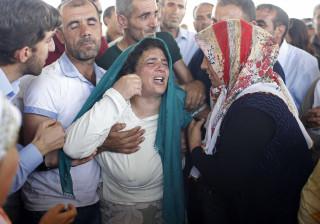 Atentado na Turquia: Polícia morreu ao tentar impedir o ataque