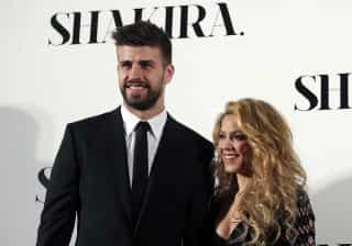Shakira revela como conheceu Piqué: