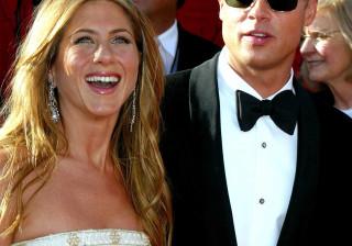 O reencontro de Jennifer Aniston e Brad Pitt que levou os fãs à 'loucura'