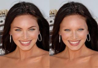 Que estranho: Os famosos sem sobrancelhas