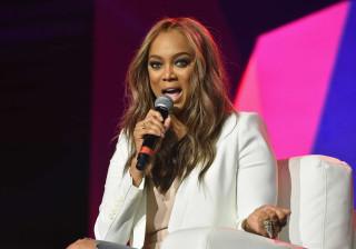 Tyra Banks recorda que Naomi Campbell tentou excluí-la do mundo da moda