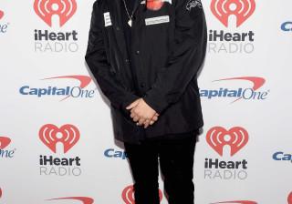 The Weeknd passou o seu 30.º aniversário com Jim Carrey