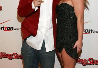 Ex-marido de Britney quer triplicar a pensão que recebe da cantora