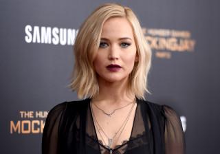 Jennifer Lawrence casou-se em segredo?