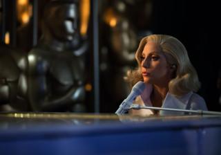 Lady Gaga sobre crises mentais: