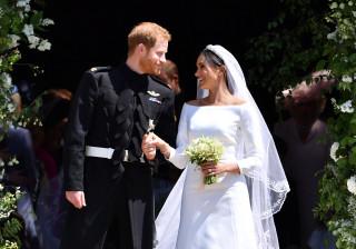 Artista confessa que não desfrutou do concerto no casamento de Harry