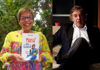 Maria Vieira critica Miguel Sousa Tavares: