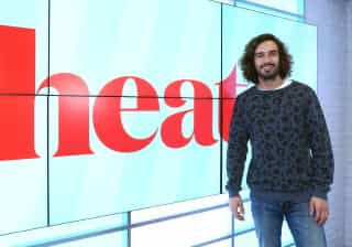 Famoso personal trainer Joe Wicks deixa conselhos ao príncipe Harry