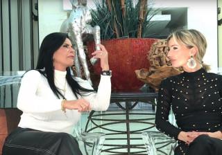Já está disponível o primeiro episódio do programa de Luciana Abreu