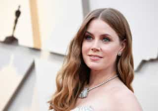 Amy Adams: A ruiva que mais se destaca em Hollywood
