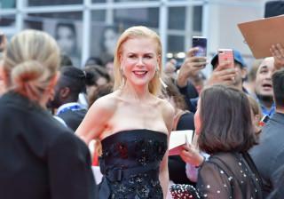 Nicole Kidman surpreendida com ambição profissional da filha de 11 anos