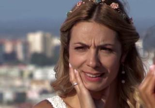 Liliana de 'Casados à Primeira Vista' sofreu de violência doméstica