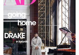 Drake mostra a sua excêntrica mansão. Nem toda a gente gostou