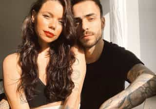 Namorada de Diogo Piçarra