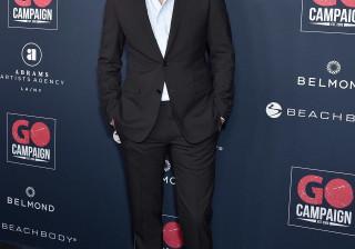 Robert Pattinson pela 1.ª vez em público após ser infetado com Covid-19