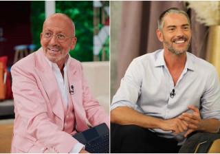Cláudio Ramos a substituir Goucha nas manhãs? Opiniões dividem-se