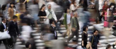 Taxa de desemprego no Japão caiu para 3,1%