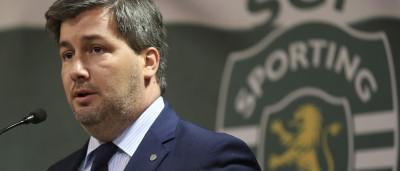 APAF desafia Bruno de Carvalho a provar alegados aliciamentos a árbitros