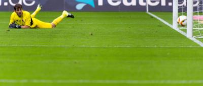 FC Porto vence Valência nas grandes penalidades
