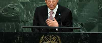 Secretário-geral da ONU apela à calma em Jerusalém e na Cisjordânia