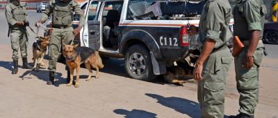 Receio de tensão deixa mercados de Maputo a meio-gás