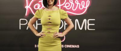Katy Perry acusada de ofender fãs