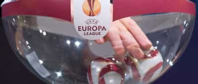 Equipas portuguesas já conhecem adversários na Liga Europa