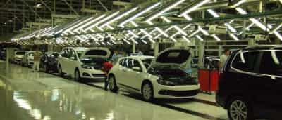 Todos esperam que Autoeuropa escape à crise da Volkswagen