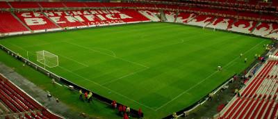 Faleceu antigo futebolista do Benfica