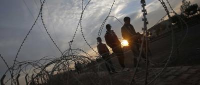 Dezassete mortos em confrontos no Tajiquistão