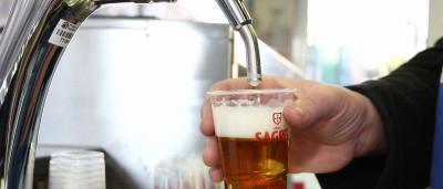 Cervejaria portuguesa em Nova Iorque conquista crítica